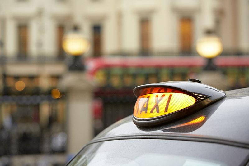 تاکسی سیاه لندن کرایه