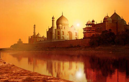 تاکسی در هند