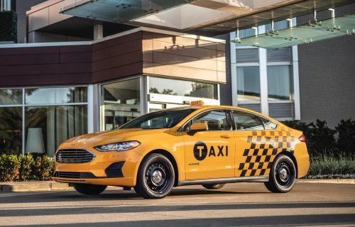 تصویر تاکسی در خرید و فروش تاکسی